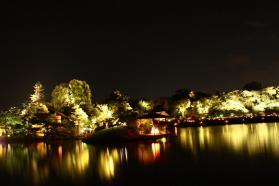 現像庭園 2009