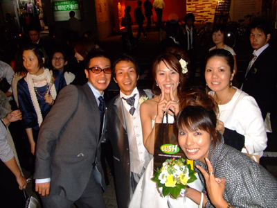 wedding party0927