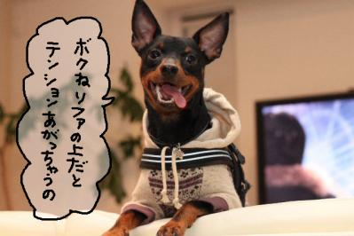 おソロ三銃士13