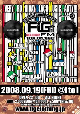 FIG FM vol.20O