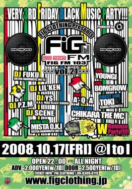 FIG FM 103 vol21O