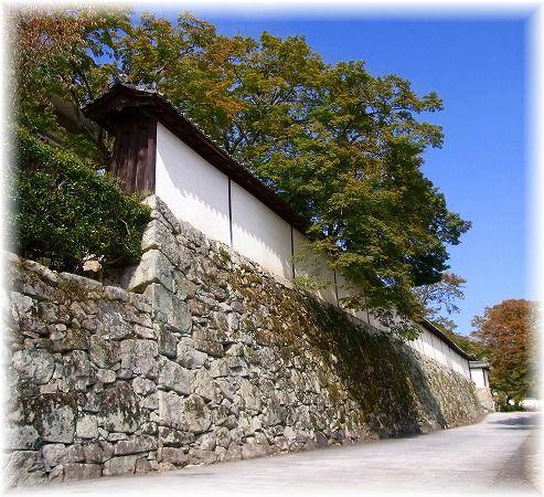 坂本滋賀院門跡-2