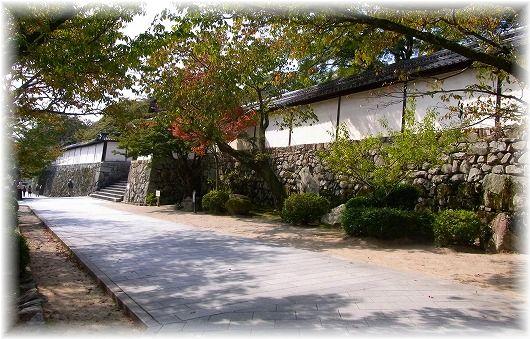 坂本滋賀院門跡-1