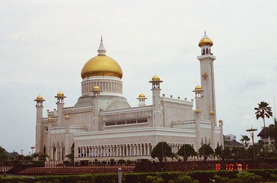 前国王モスク20-1