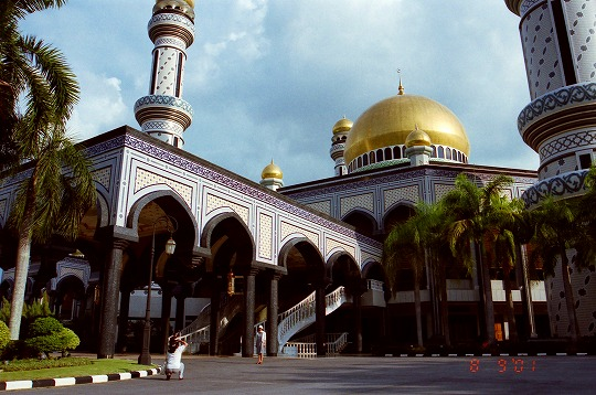 現国王モスク21-1