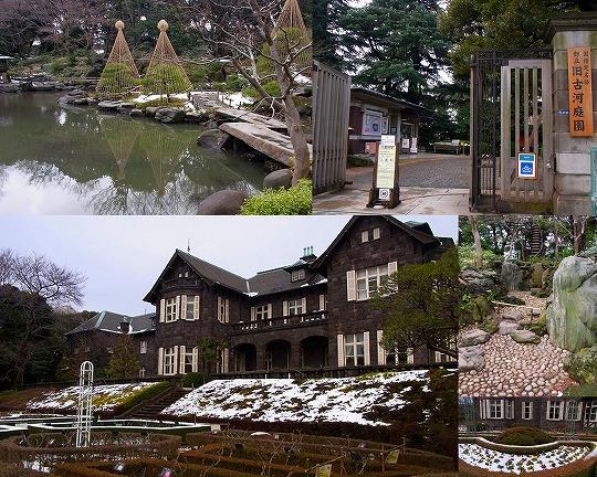 120301旧古河庭園
