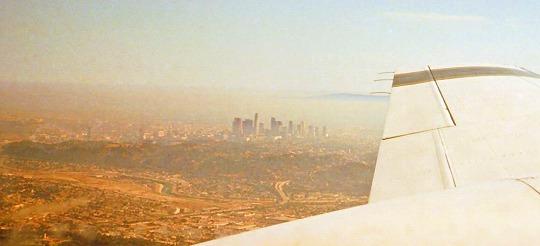 ロサンゼルスへ2