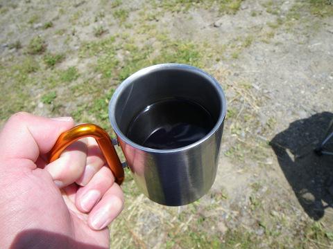 ツララさんコーヒー