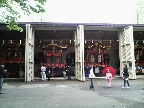 09日吉神社丁山