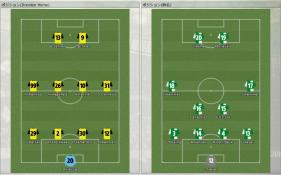 Dresden 対 Wolfsburg II