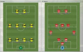 Dresden 対 FC Bayern