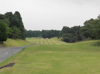 ゴルフ場 088
