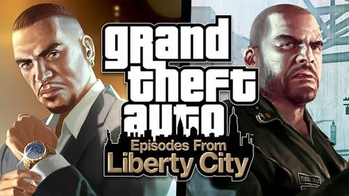 GTA4追加DLC