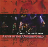 [David_Cross_Band]Alive_In_The_Underworld