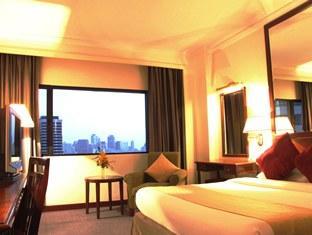 バンコク ホテル アーノマ