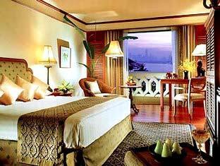 バンコク ホテル マリオットリゾート スパ