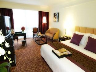 インペリアル クイーンズ パーク ホテル バンコク