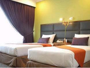 ナライ ホテル バンコク