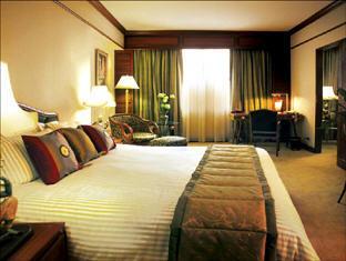 サイアム シティ ホテル バンコク