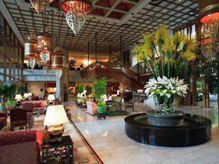 オリエンタル ホテル バンコク