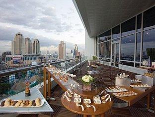 センタラ グランド ホテル バンコク