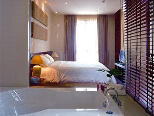 アマンタ ラチャダー サービスアパートメント バンコク ホテル