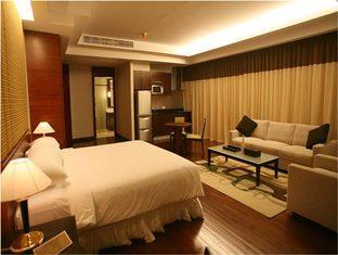 バンコク ホテル コラム レジデンス