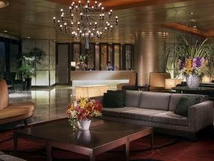 バンコク ホテル ルブア アット ステイトタワーホテル