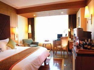 マジェスティック グランデ ホテル バンコク