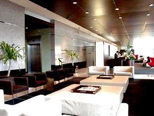 エンポリウム スイーツ ホテル バンコク