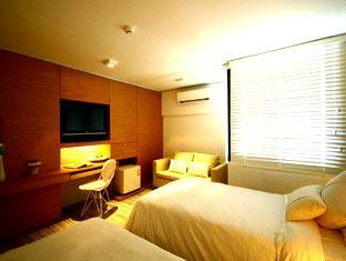 i-レジデンス バンコク ホテル