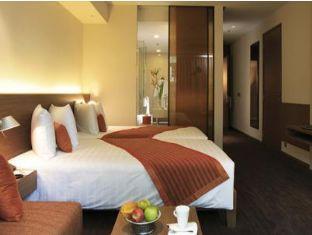 プルマン バンコク キングパワー ホテル