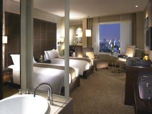 バンコク ホテル グランドミレニアム スクンビット