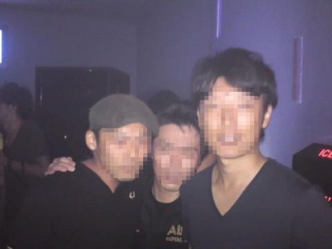オールミックスのクラブを楽しむ会 フォルゴーレ HAPPY BIRTHDAY2