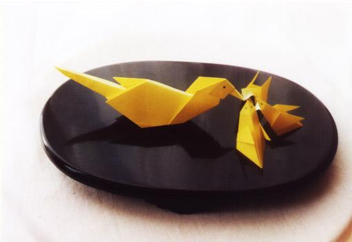 origami 1a