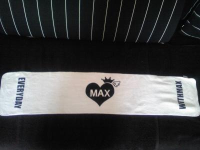 MAXタオル1