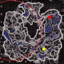 V字Map