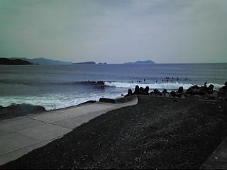 09GW四国海部1