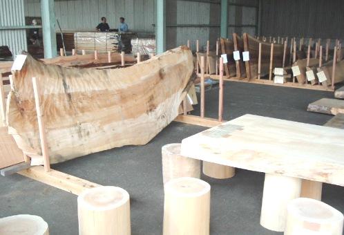 第3回 世界の木材大販売会~②。