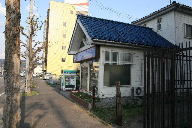 岡崎パン店