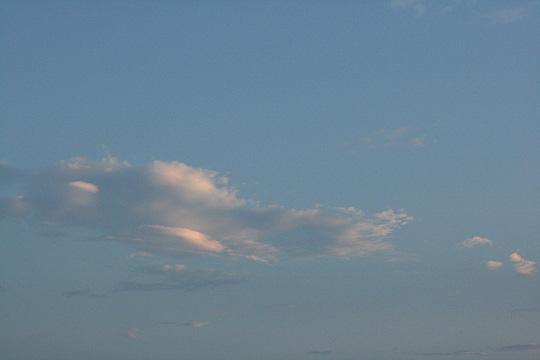 ばら色の雲14