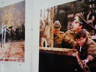 壁写真1989