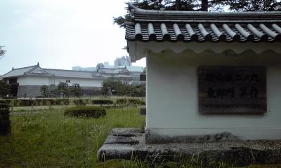 東御門巽櫓