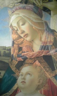 聖母と幼子イエス