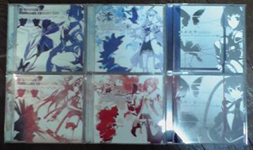 アルトネリコ3CD2