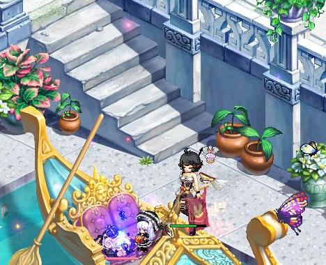 ネペトリの神殿