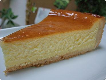 鳥羽国際ホテル チーズケーキ