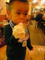 アイス大好き♪