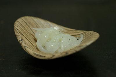 白魚の塩辛3