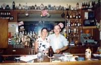 シーブリーズインのオーナー夫妻